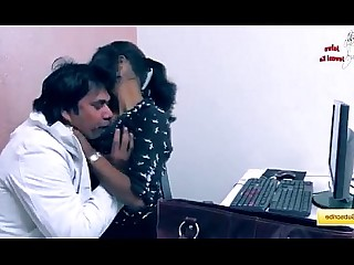 18-21 Hot Indian Office Full Movie