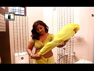 Bathroom Hot Indian Teen Full Movie