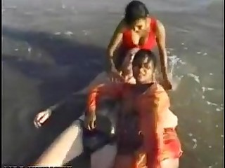 Beach Blowjob Exotic Indian Innocent Interracial Outdoor Prostitut