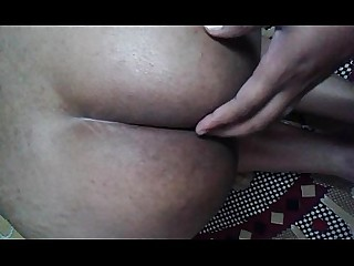 Ass Couple Indian Juicy Spanking Wife