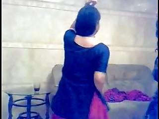 Boobs Dancing Exotic Fatty Hot Indian Striptease