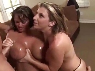 Big Tits Boobs Cumshot Group Sex Indian Mature MILF Orgy