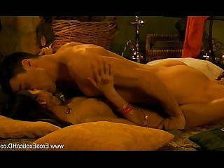 Erotic Exotic Indian Interracial Oriental