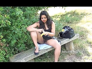 Amateur Exotic Fatty Indian Masturbation Oriental Outdoor Public