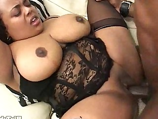 Ebony Exotic BBW Indian Pussy
