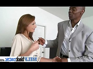 Black Big Cock Hardcore Huge Cock Interracial Mature MILF Monster