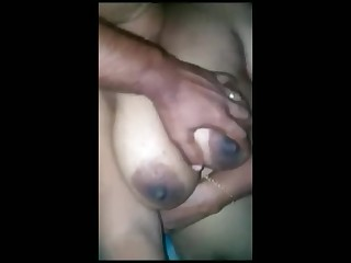 Black Boobs Indian Nipples