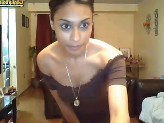 Babe Cute Ebony Hot Indian Sweet Webcam