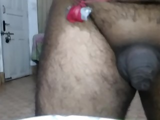 Amateur Big Cock Indian Masturbation Mature Playing Solo