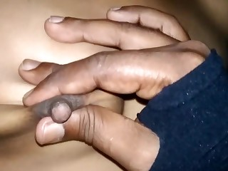 BDSM Hardcore Indian Little Playing