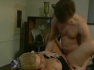 Indian Mammy Seduced