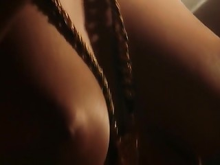 Boobs Brunette HD Indian Striptease Sucking